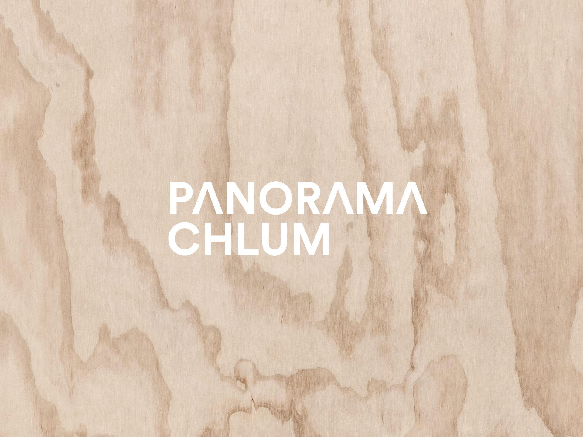 Panorama Chlum