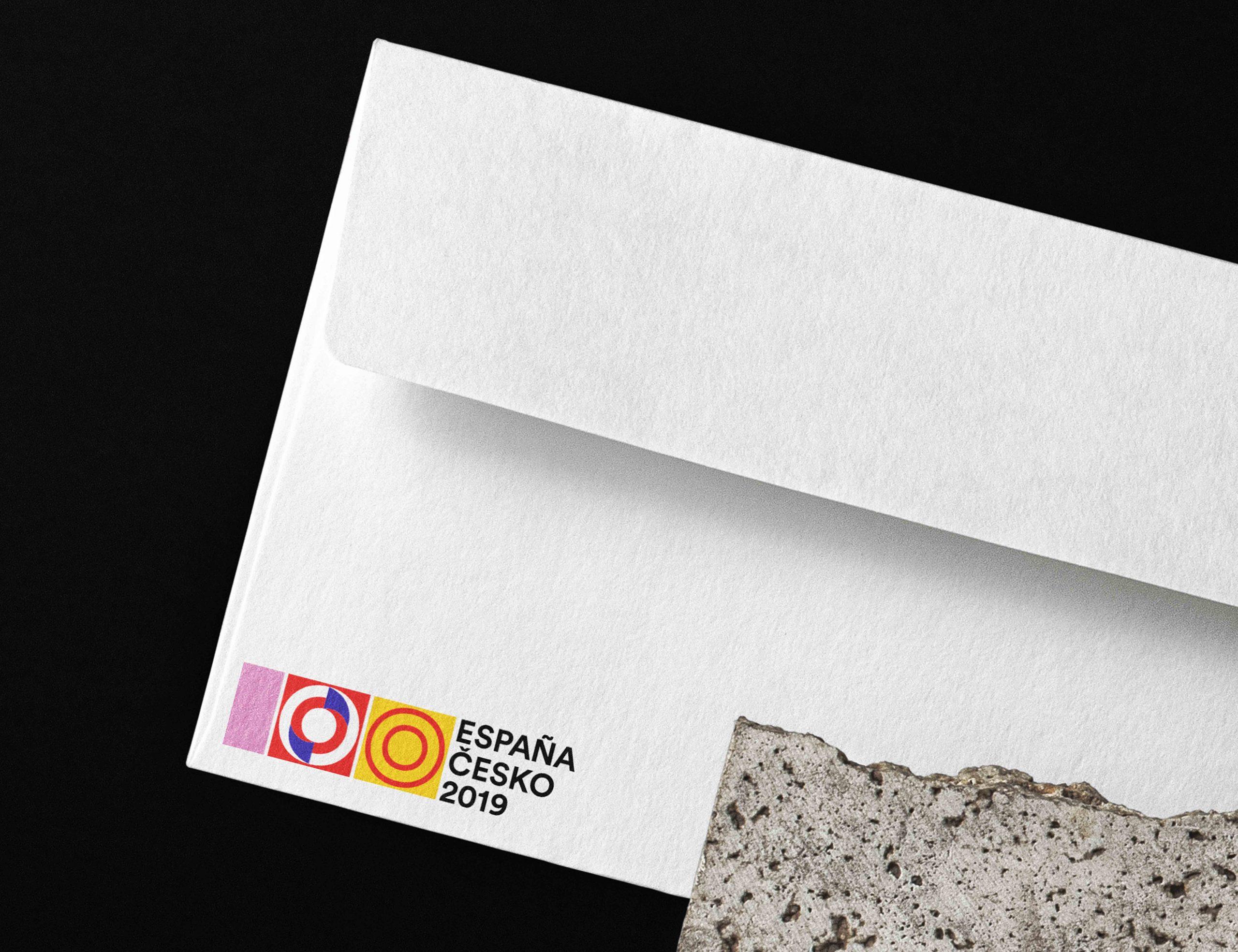 Velvyslanectví Španělska, 100 let výročí